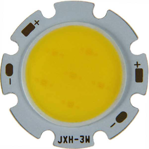LED-Multi-Chip-on-board-3-Watts