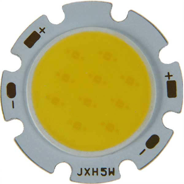 LED-Multi-Chip-on-board-5-Watts
