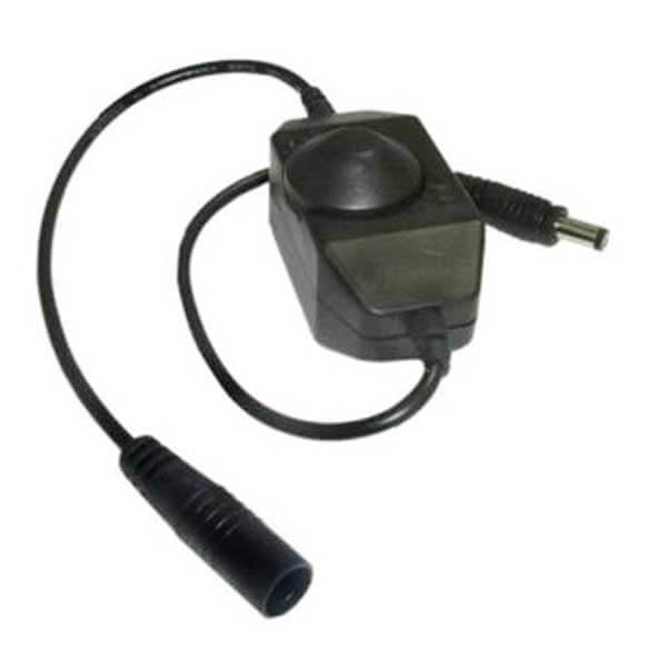 variateur bouton rotatif